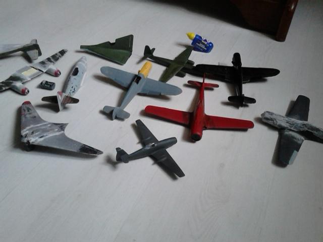 Luftwaffe 46 et autres projets de l'axe à toutes les échelles(Bf 109 G10 erla luft46). - Page 26 Dsc_5954