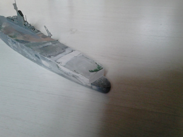 Les projets de bateaux de l'axe(toutes marques et toutes échelles confondues). - Page 8 Dsc_5962