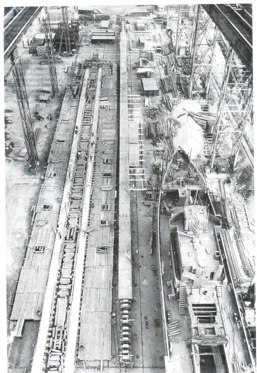 Les projets de bateaux de l'axe(toutes marques et toutes échelles confondues). - Page 2 Schlac10