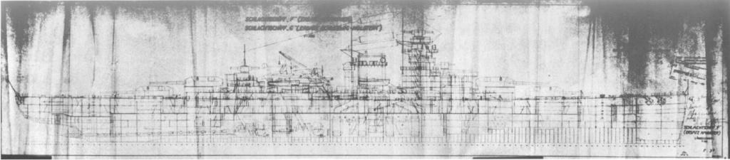 Les projets de bateaux de l'axe(toutes marques et toutes échelles confondues). - Page 5 Schlac11