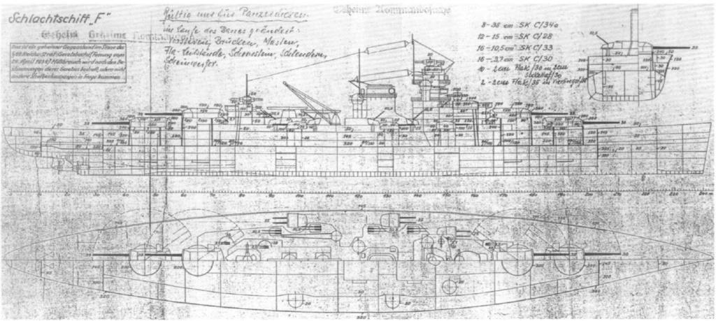 Les projets de bateaux de l'axe(toutes marques et toutes échelles confondues). - Page 5 Schlac13