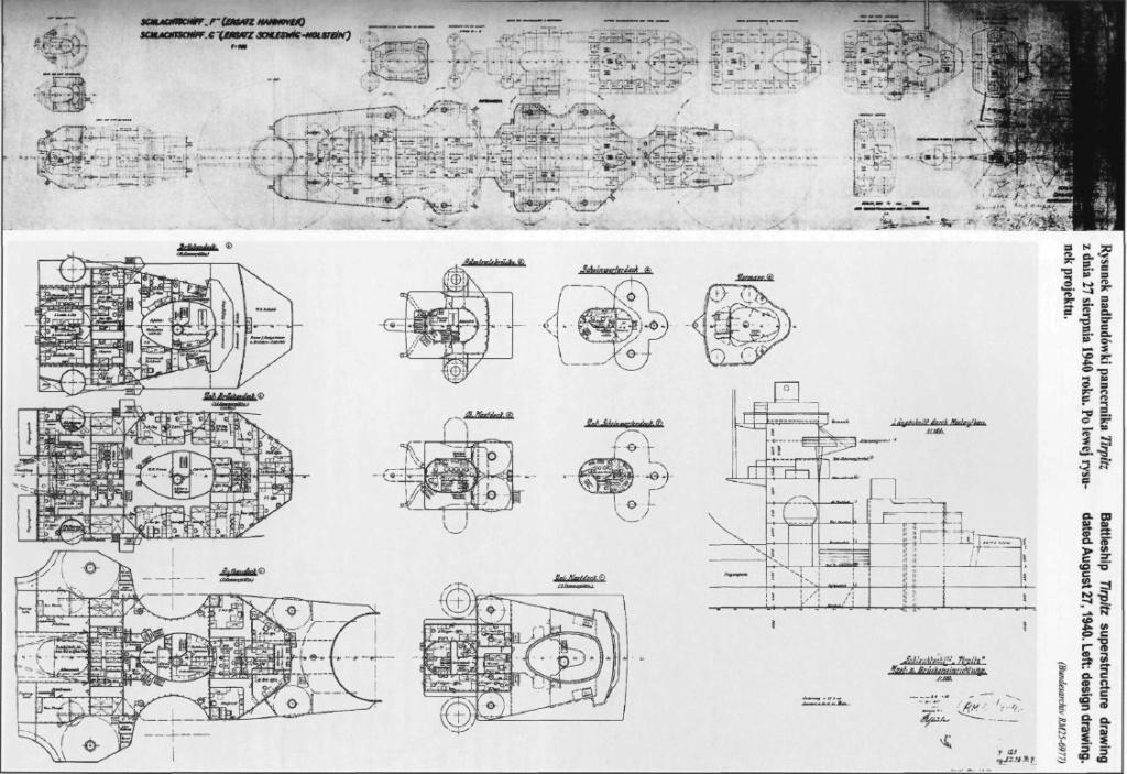 Les projets de bateaux de l'axe(toutes marques et toutes échelles confondues). - Page 5 Schlac14