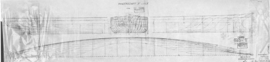 Les projets de bateaux de l'axe(toutes marques et toutes échelles confondues). - Page 5 Schlac15