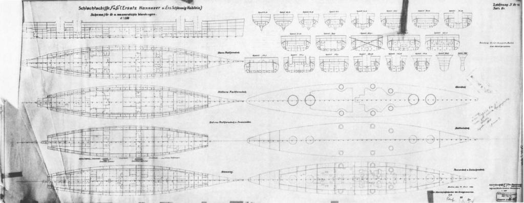 Les projets de bateaux de l'axe(toutes marques et toutes échelles confondues). - Page 5 Schlac16