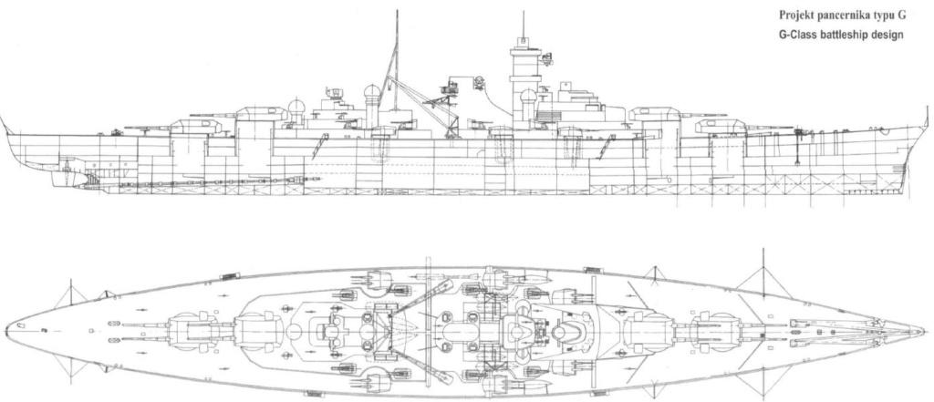 Les projets de bateaux de l'axe(toutes marques et toutes échelles confondues). - Page 5 Schlac17