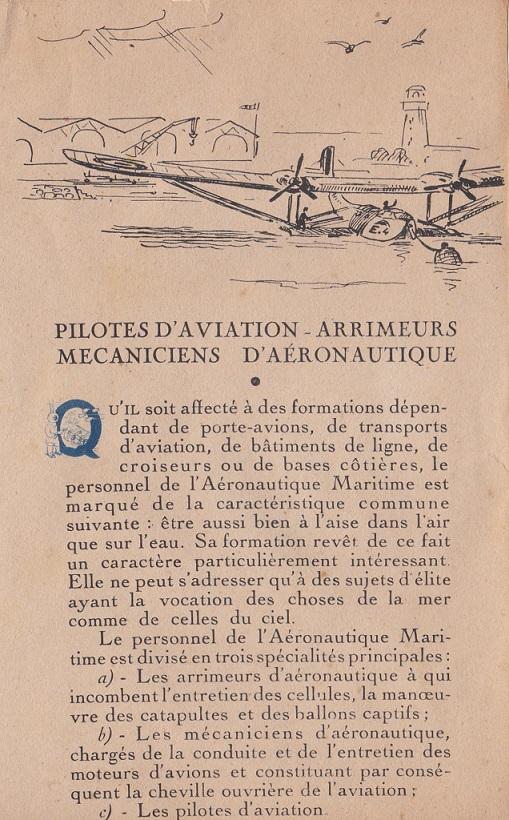 [La spécialité de...] Mécanicien aéronautique (Sujet unique) - Page 7 Azoro10