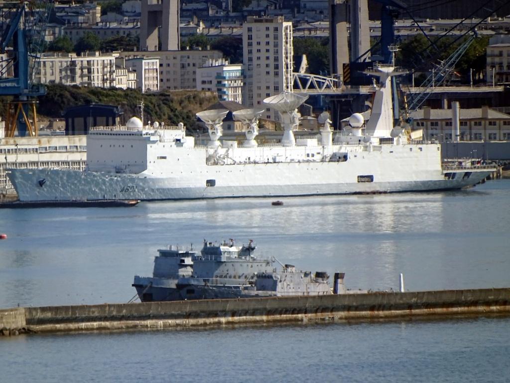 [Vie des ports] BREST Ports et rade - Volume 001 - Page 34 Brest10