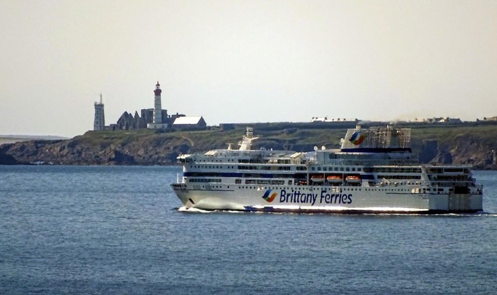 [Vie des ports] BREST Ports et rade - Volume 001 Britan10