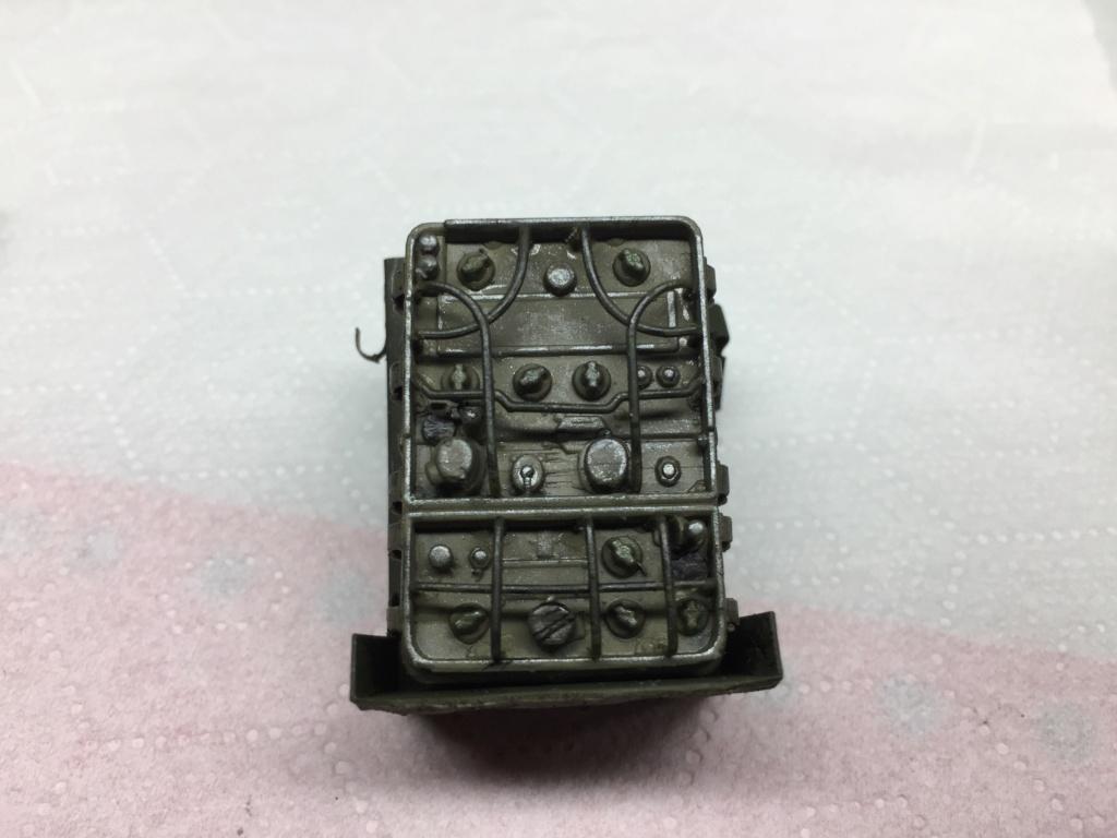 Jeep Willys en résine 3D au 1/26 et au 1/13 avec épave - Page 21 001ca810
