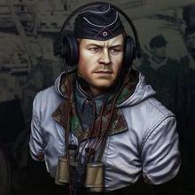Soldats U.S Vietnam. 1/35 Verlinden Bravo 6   Fini 1-10-h10