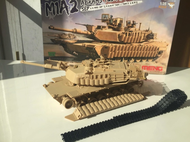 M1A2 Abrams Tusk MENG 1/35 Termine - Page 2 1212