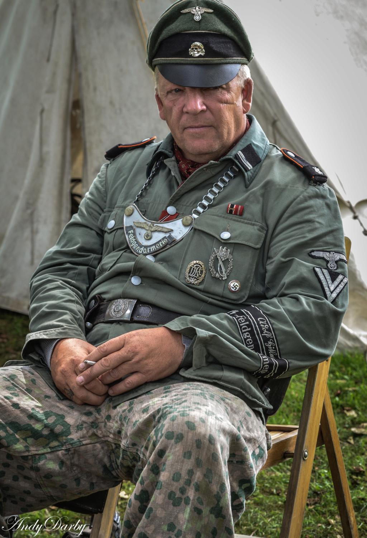Adler Kfz.13 - Bronco - 1/35 15806010