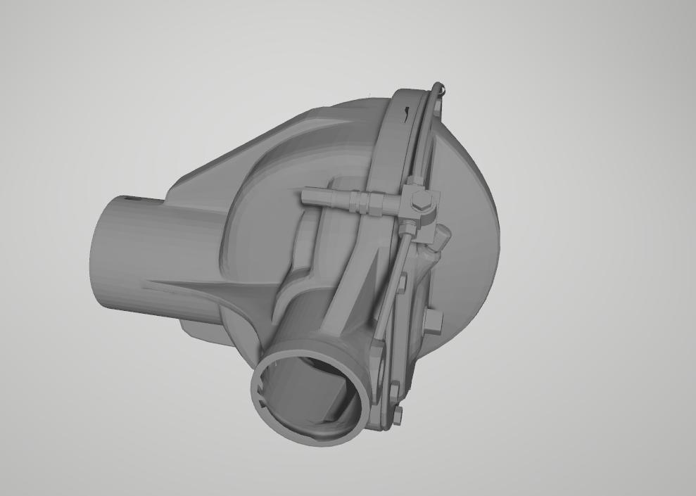 Jeep Willys en résine 3D au 1/24 et au 1/12 avec épave - Page 2 210