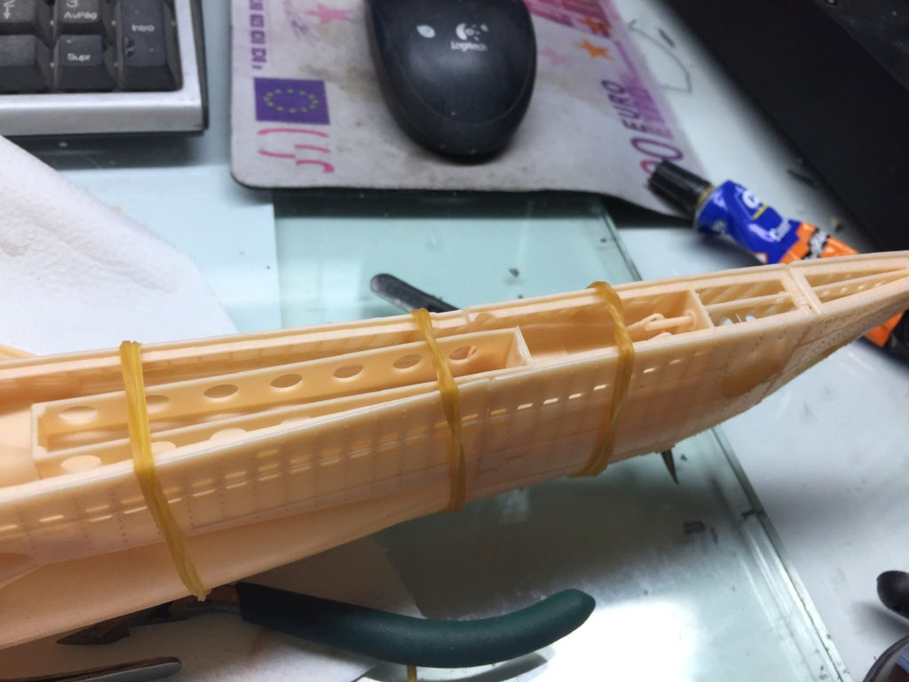 Sous-marin U-Boat VIID résine 3D au 1/100 - Page 2 3d3ac310