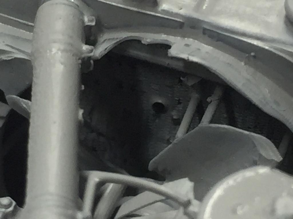 Jeep Willys en résine 3D au 1/24 et au 1/12 avec épave - Page 4 60d2a010