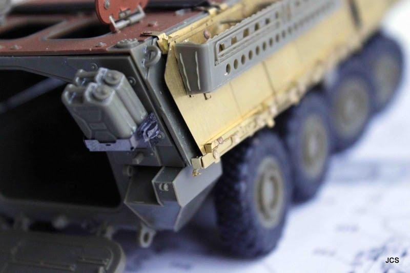 """Stryker M1131 """" Desert Storm """" Trumpeter 1/35 _mg_5812"""