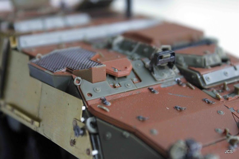 """Stryker M1131 """" Desert Storm """" Trumpeter 1/35 _mg_5815"""