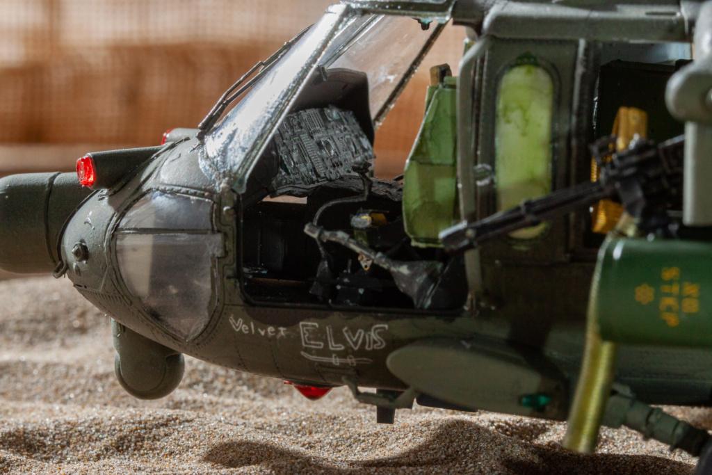 """MH-60L """" Black Hawk """" KITTY HAWK 1/35 - Page 3 _mg_9910"""