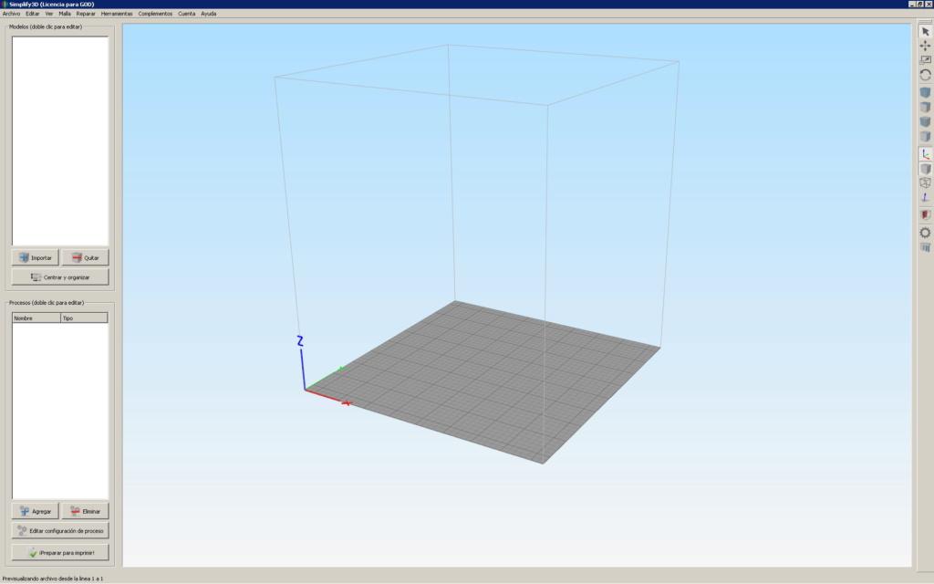Patrouilleur fluvial  PBR MK2 1/35 - Impression 3D personnelle Base10