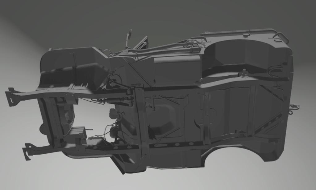 Jeep Willys en résine 3D au 1/24 et au 1/12 avec épave - Page 2 Captur11