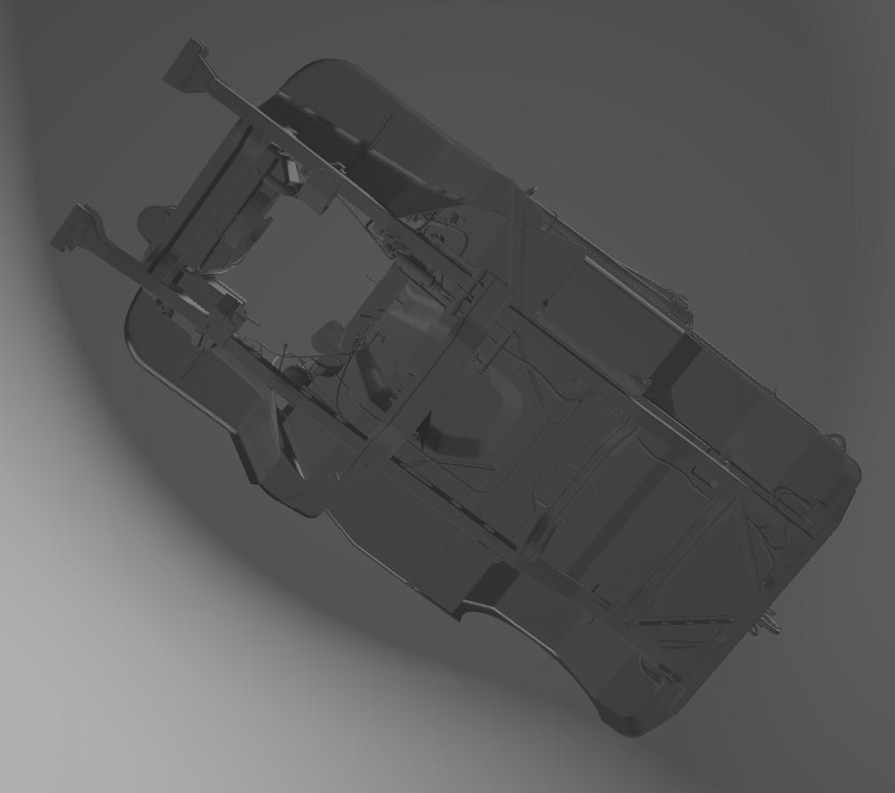 Jeep Willys en résine 3D au 1/24 et au 1/12 avec épave - Page 2 Captur13