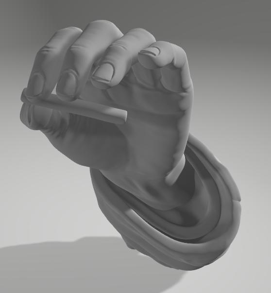 Figurines 3D Captur24