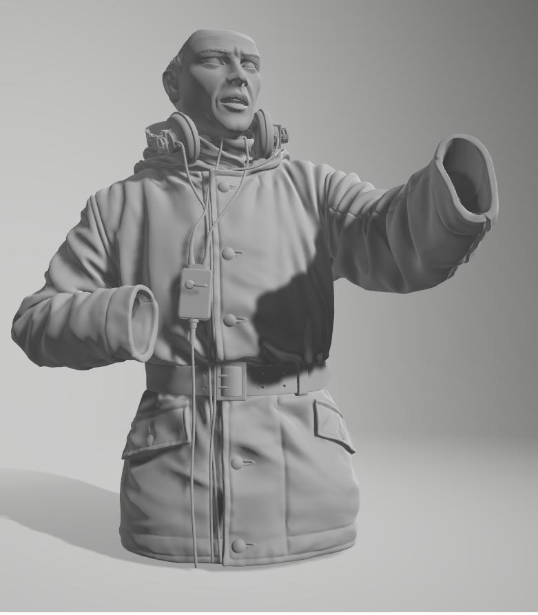 Figurines 3D Captur33