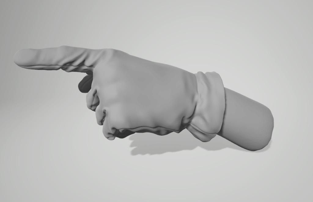 Figurines 3D Captur34