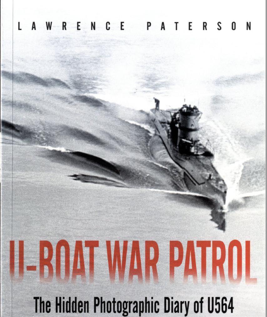 Sous-marin U-Boat VIID résine 3D au 1/100 - Page 6 Captur38