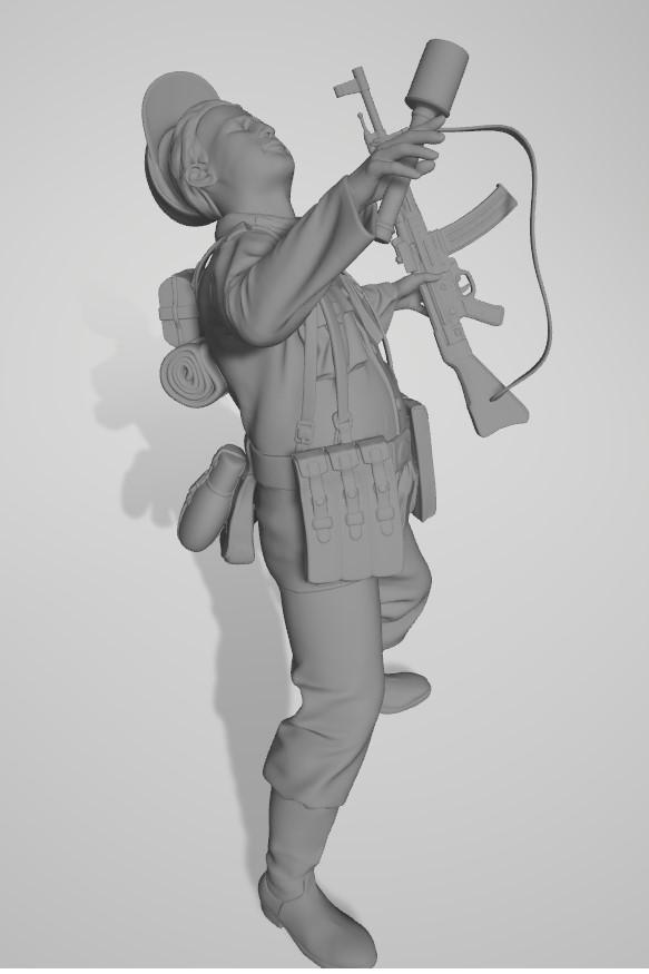 Figurines 3D - Page 2 Captur40