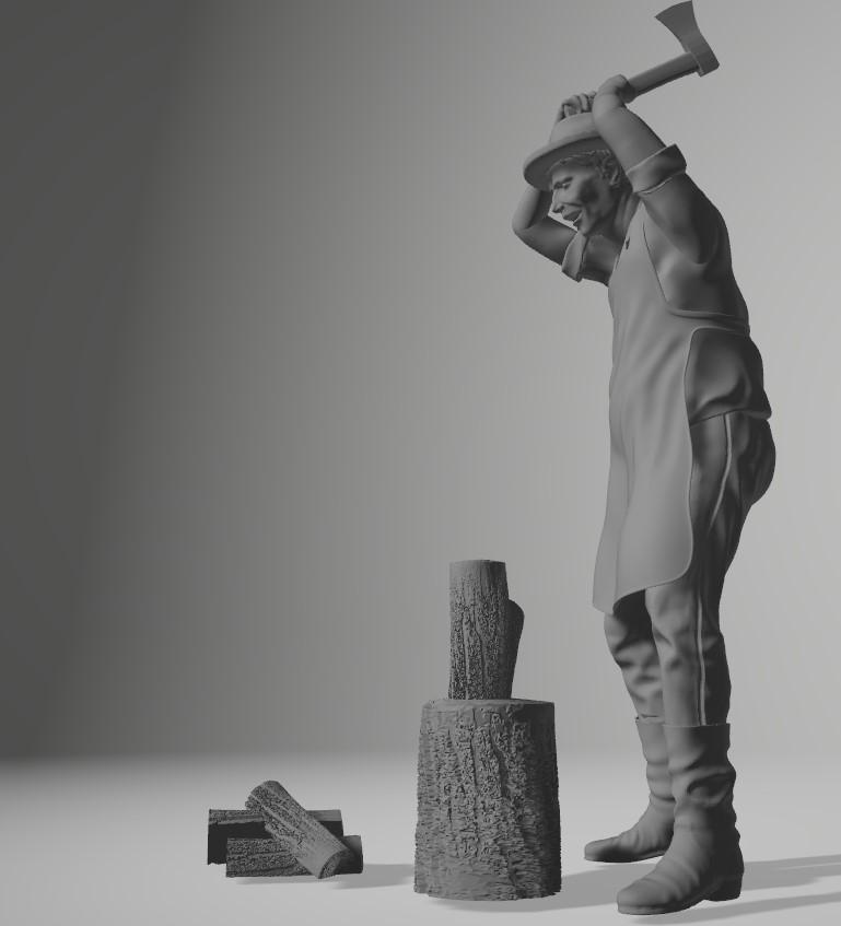 Figurines 3D - Page 2 Captur61