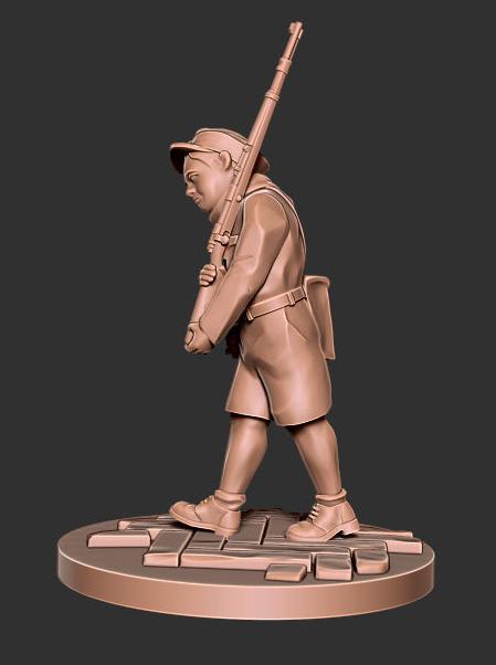 Figurines 3D - Page 2 Captur72