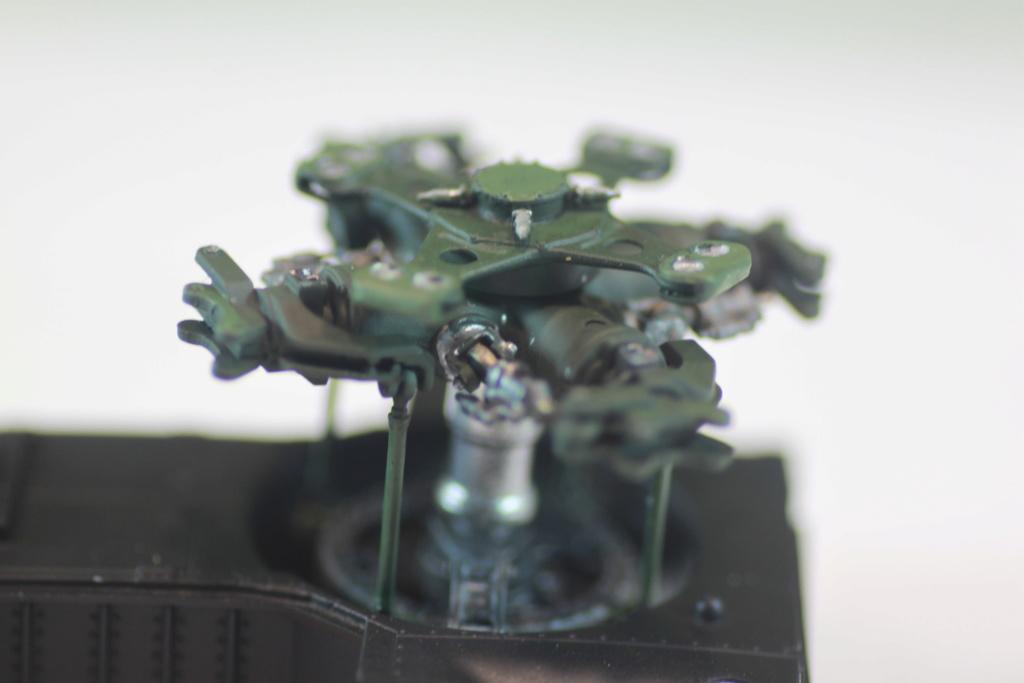 """MH-60L """" Black Hawk """" KITTY HAWK 1/35 - Page 2 Img_0052"""