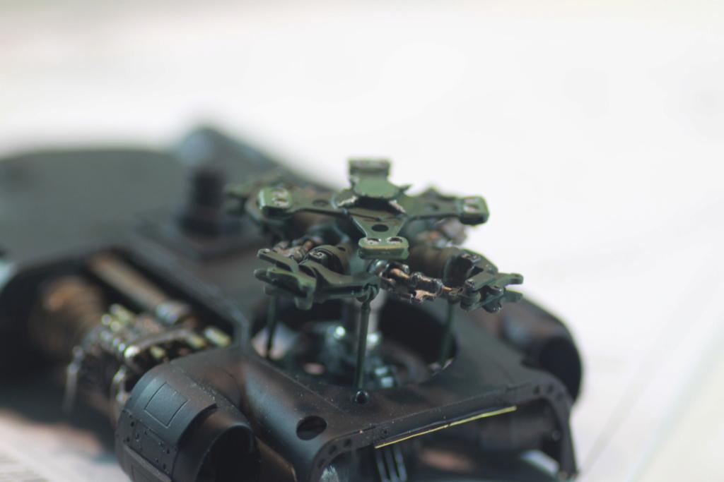 """MH-60L """" Black Hawk """" KITTY HAWK 1/35 - Page 2 Img_0067"""