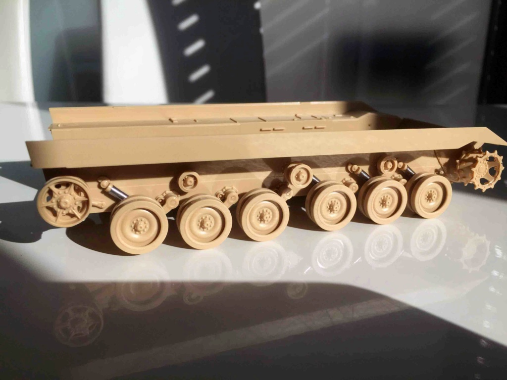 Bradley M2A3 with Busk III - Meng -1/35 TERMINE Img_0313
