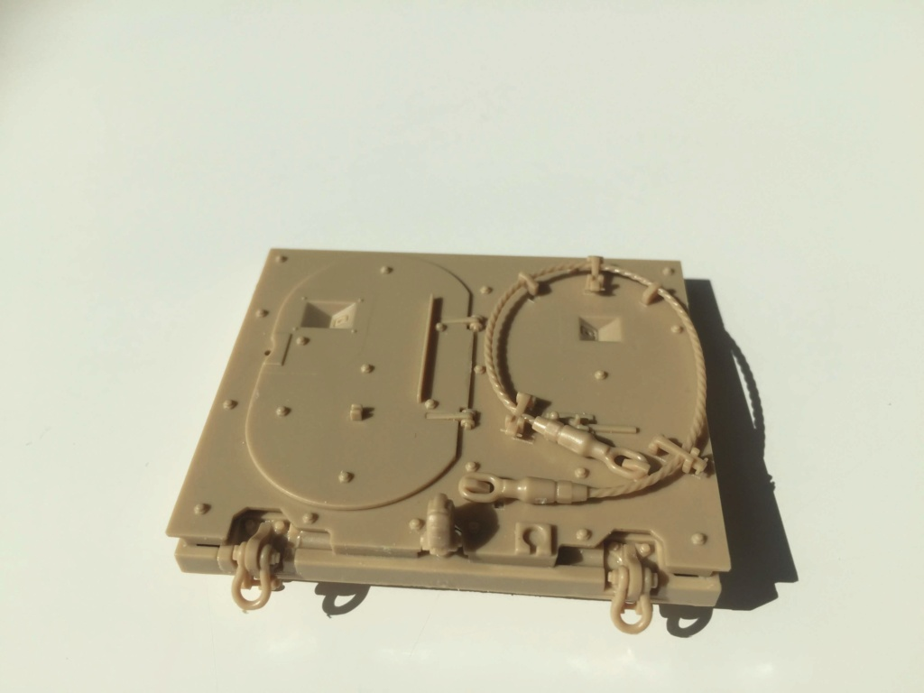 Bradley M2A3 with Busk III - Meng -1/35 TERMINE Img_0436