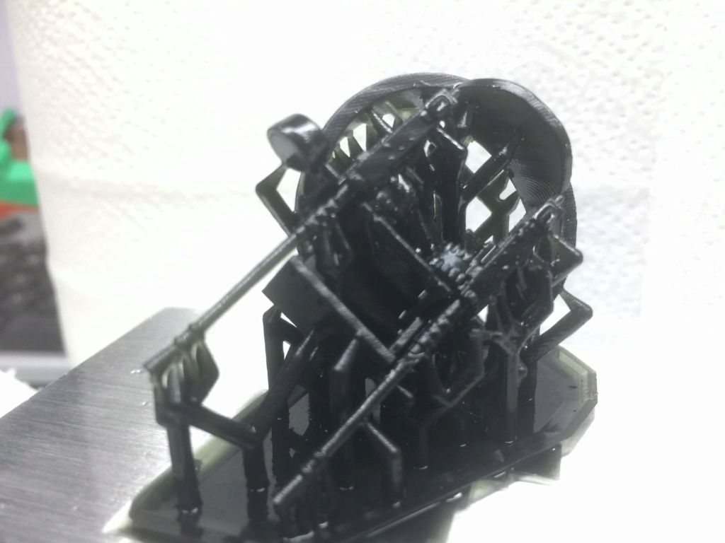 Patrouilleur fluvial  PBR MK2 1/35 - Impression 3D personnelle - Page 5 Img_1816