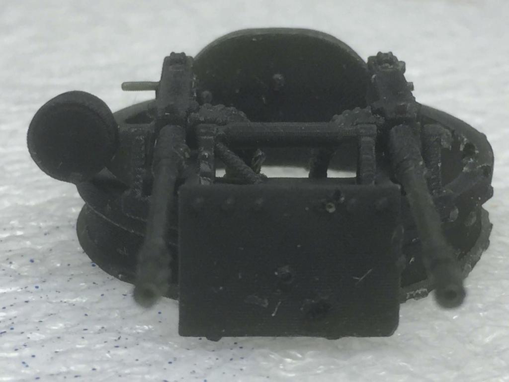 Patrouilleur fluvial  PBR MK2 1/35 - Impression 3D personnelle - Page 5 Img_1820