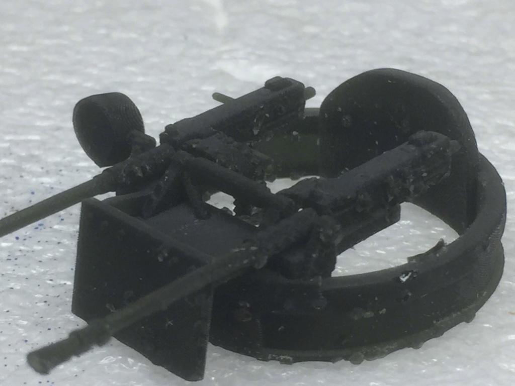 Patrouilleur fluvial  PBR MK2 1/35 - Impression 3D personnelle - Page 5 Img_1822