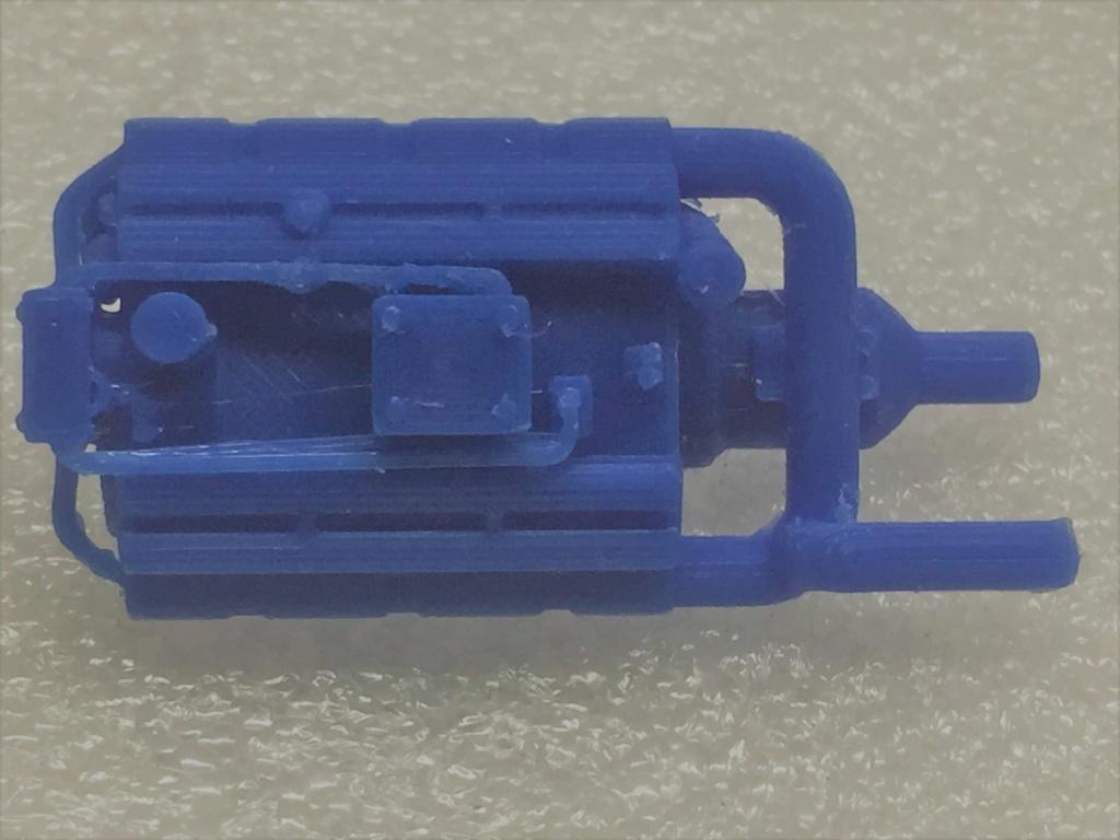 Patrouilleur fluvial  PBR MK2 1/35 - Impression 3D personnelle - Page 5 Img_1929