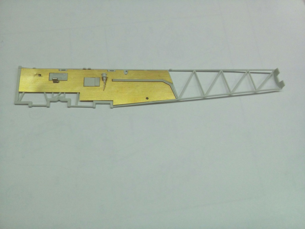 Arado Ar 196A-3 Seaplane - Revell - 1/32 - Page 2 Img_2017