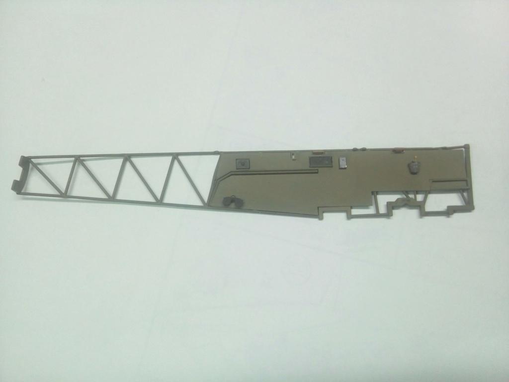 Arado Ar 196A-3 Seaplane - Revell - 1/32 - Page 2 Img_2029