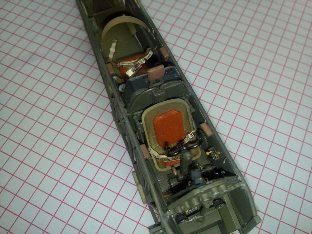 Arado Ar 196A-3 Seaplane - Revell - 1/32 - Page 3 Img_2043