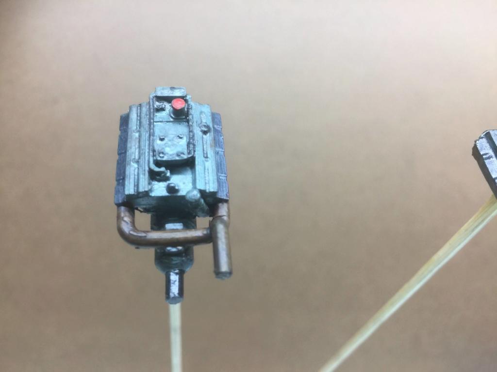 Patrouilleur fluvial  PBR MK2 1/35 - Impression 3D personnelle - Page 6 Img_2055