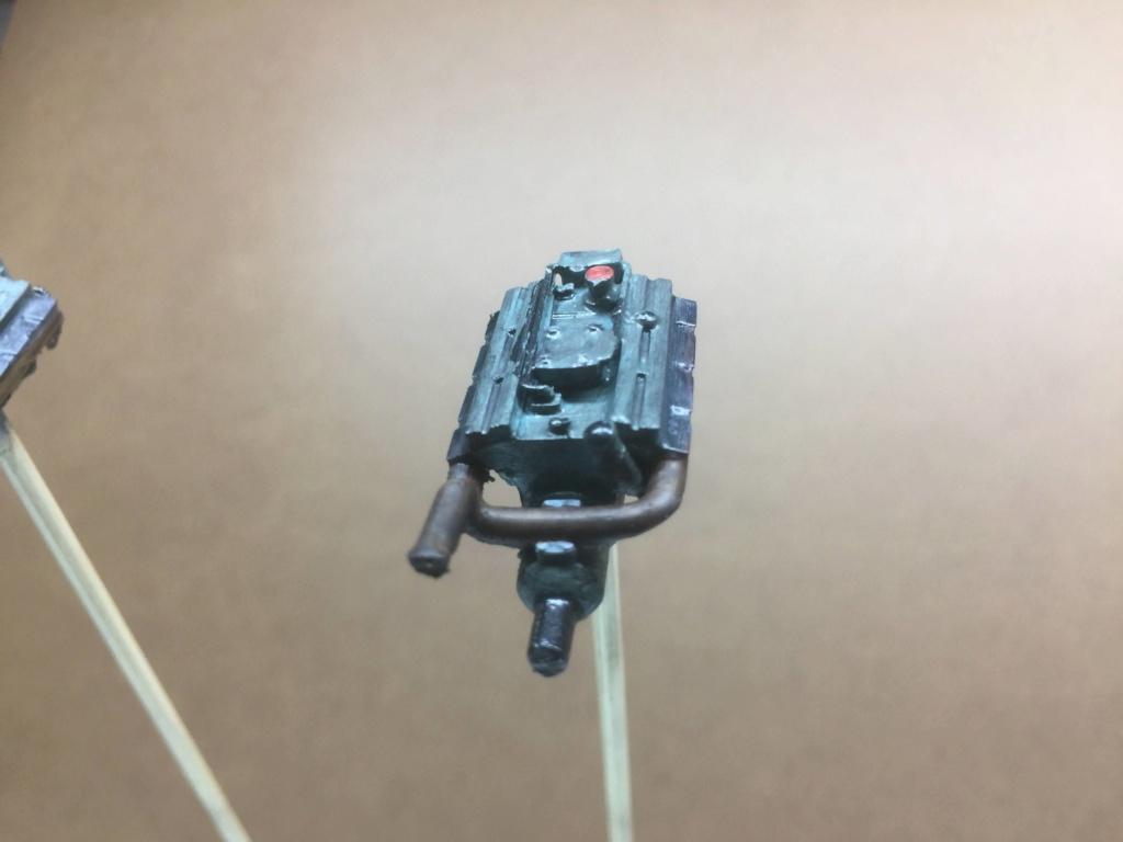 Patrouilleur fluvial  PBR MK2 1/35 - Impression 3D personnelle - Page 6 Img_2056