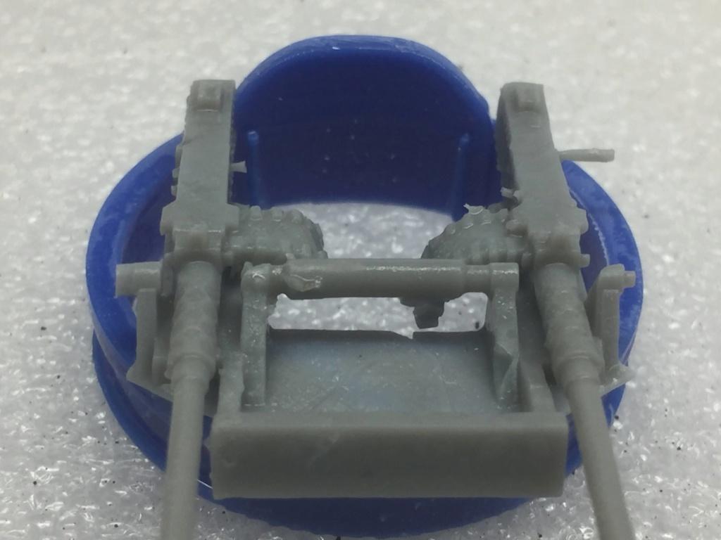 Patrouilleur fluvial  PBR MK2 1/35 - Impression 3D personnelle - Page 6 Img_2068