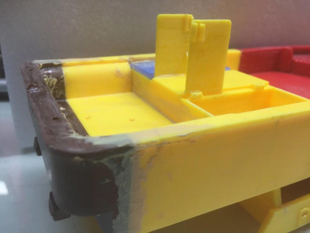Patrouilleur fluvial  PBR MK2 1/35 - Impression 3D personnelle - Page 6 Img_2071