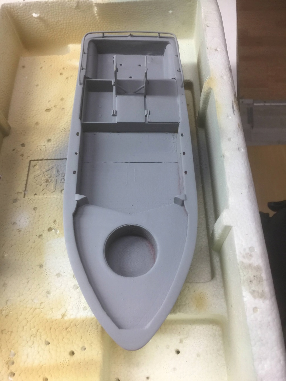 Patrouilleur fluvial  PBR MK2 1/35 - Impression 3D personnelle - Page 7 Img_2118