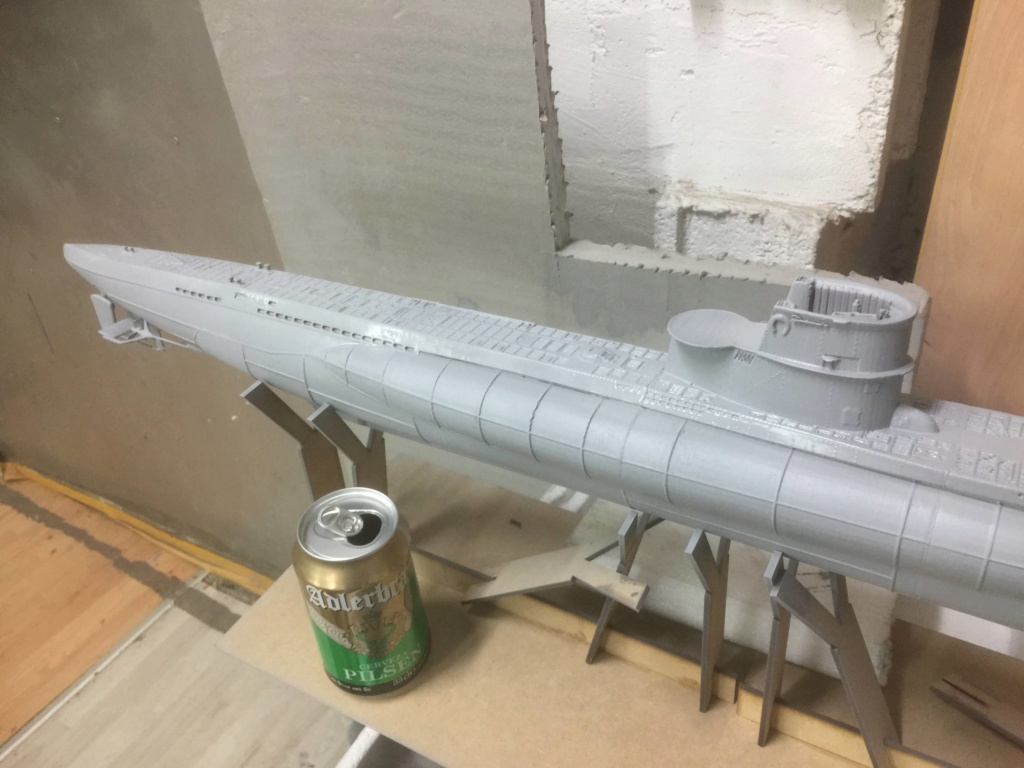 U-BOAT VII - 1/72 - Page 2 Img_2124