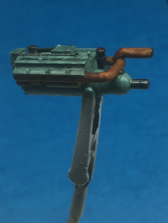 Patrouilleur fluvial  PBR MK2 1/35 - Impression 3D personnelle - Page 7 Img_2128